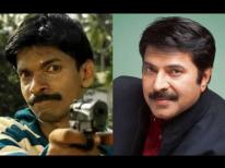 Santhosh Pandit to act in a Mammootty film