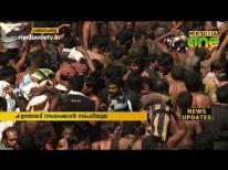 ശബരിമല : ഉത്തരവ് നടപ്പിലാക്കാന് നടപടിയുമായി സര്ക്കാര്