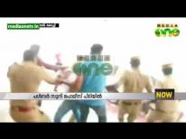 Police team captures Pulsar Suni from inside the court room