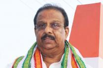 KSudhakaran