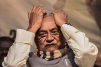 CBI probe ordered against Bihar CM Nitish Kumar
