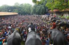 Aanayoottu Thrissure