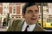 Do-It-Yourself Mr Bean