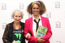 Margaret-Atwood-and-Bernardine-Evaristo
