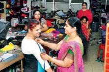 Tailor-Sobha