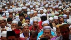 Muslim-community
