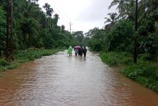 Nilambur Flood