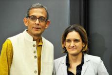 Abhijit-Banerjee--Esther-Duflo