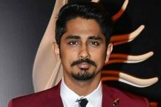 Actor-Siddharth