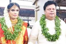 Anoop-chandran-marriage
