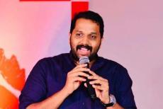 Arun Gopy