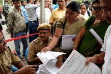 Assam Citizenship Bill