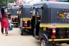 Auto-taxi-fair