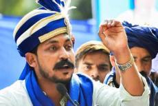 Chandrasekara Azad
