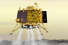 Chandrayaan-2-vikram lander