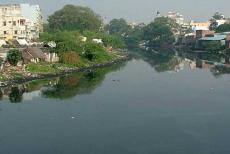 Cooum-River