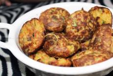 Corn Pariyaram