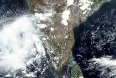 Cyclone-Nisarga