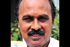 E Chandrasekharan