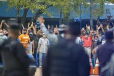 El-Salvador-covid-protest
