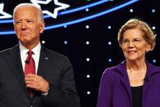 Elizabeth-Warren--Joe-Biden