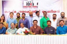 FEFKA Directors Union