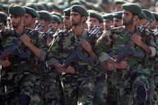 IRAN-REVOLUTIONARY-GUARDS