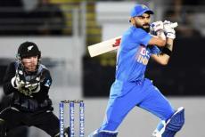 India-New-Zealand