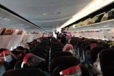 KMCC-Flight