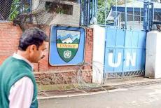 Kashmirr-UN-Office