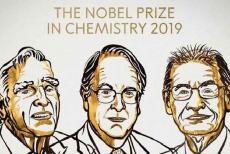 CHEMISTRY Nobel