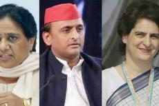 Mayawaty,-Akhilesh-and-Priyanka