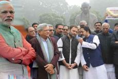 Modi-Vs-Opposition