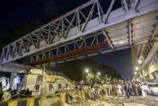 Over-Bridge-Collapses