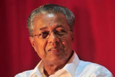 Pinarayi Vijayan - kerala political news