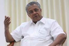 Pinarayi-kerala news