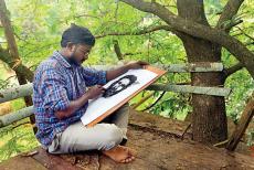Prem-Kumar-artist
