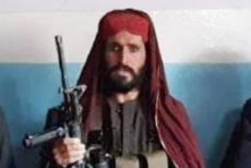 Qari Saifullah Mehsud