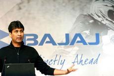 Rajeev Bajaj