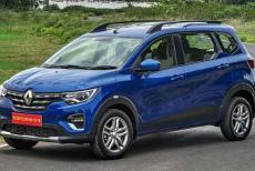 Renault-Triber
