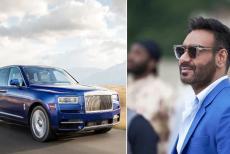 Rolls-Royce-Cullinan-and-ajay-devgn