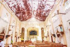 SRILANKA-CHURCH