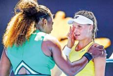 Serena-Williams-and-Dayana-Yastremska