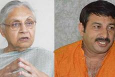 Shila-Dixit-and-Manoj-Tiwari