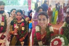 Siddharth-marriage