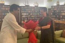 Soniya-Thackare-meeting
