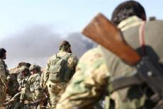 Syria's-army