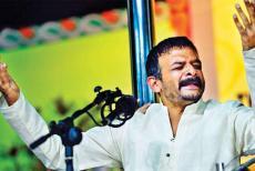 TM Krishna-india news