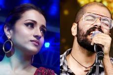 Trisha's-Tears-of-Joy-watching-Performance-of-Govind
