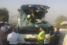 UAEACCIDENT-BUS
